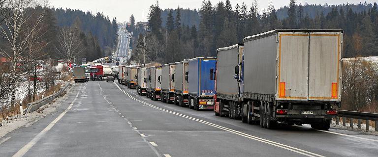Czy wschodnie firmy zagrażają polskiej branży transportowej