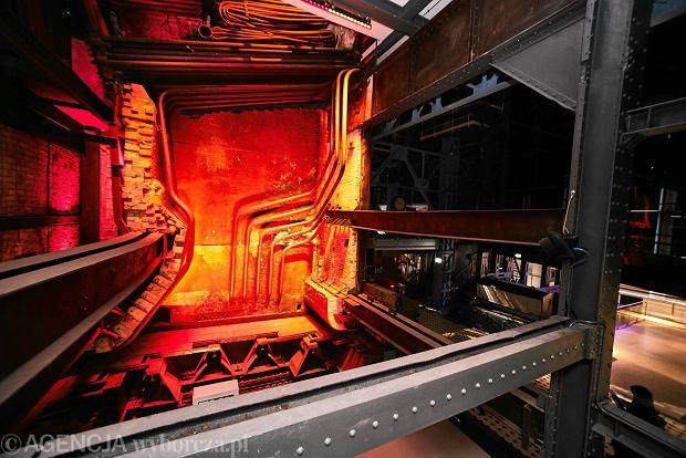 Zdjęcie numer 3 w galerii - Centrum Nauki i Techniki EC1. Zajrzyj do wnętrza elektrowni [ZDJĘCIA]