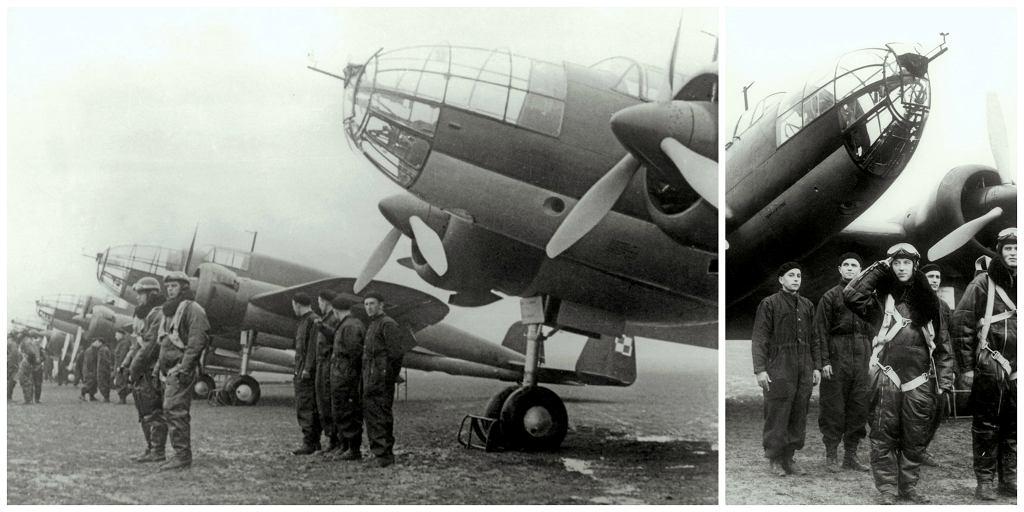 Polskie bombowce PZL-37