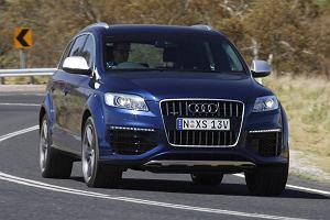 """Pięć luksusowych SUV-ów do 50 tys. zł. M.in. Mercedes, Audi i BMW. """"Wciąż nie dla każdego"""""""