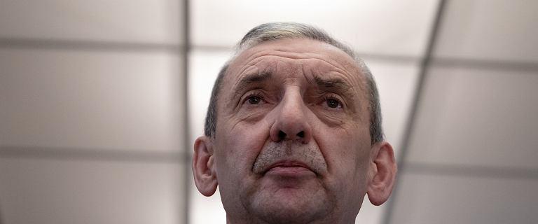 Lider ZNP Sławomir Broniarz przeprasza za swoje słowa