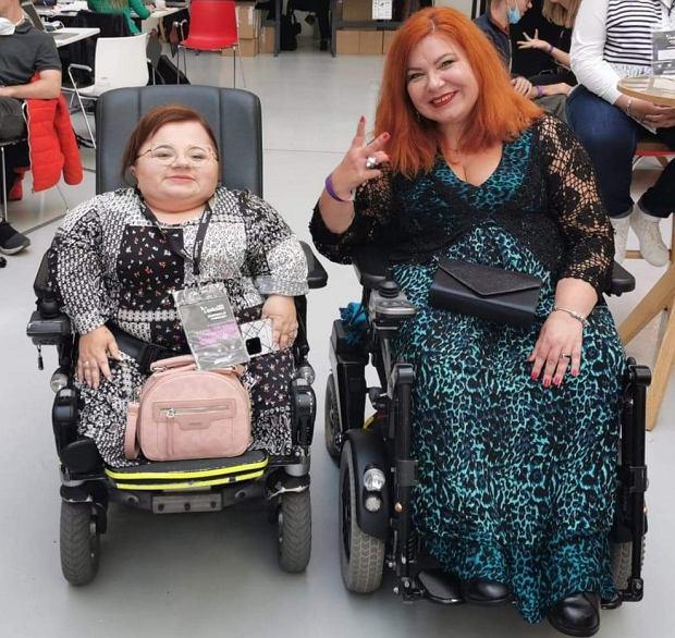 Renata i Bogumiła (fot. Paweł Orłowski)