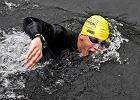 Triathloniści rywalizowali o Grand Prix Kozienic