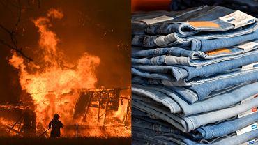 Nadmierny konsumpcjonizm a pożary w Australii