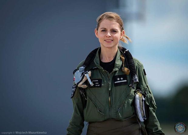 Katarzyna Rychter-Madowicz (Fot. Wojciech Mazurkiewicz)