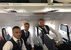 Mistrzostwa świata 2018. Polacy wylądowali w Soczi