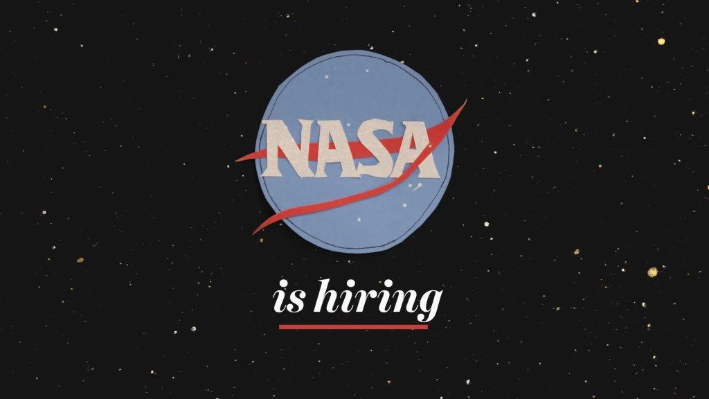NASA szuka astronautów