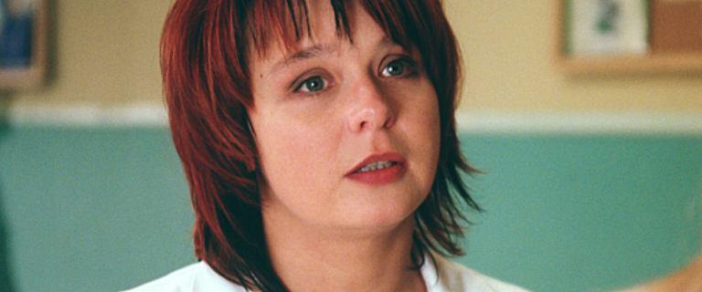 """Edyta Jungowska w """"DDTVN"""". Co słychać się u serialowej Bożenki? Była aktorka zmieniła branżę!"""