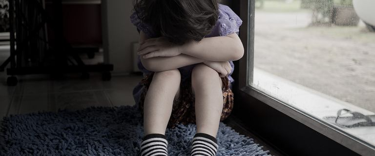 '10-letnie dziecko mówi: Mamy kredyt. Boję się, co będzie, jak rodzice stracą pracę'