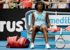 Australian Open. Venus nie taka straszna?