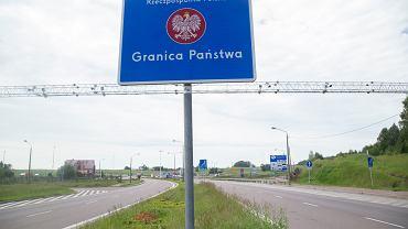 Litwa. Zmiany w zasadach wjazdu z Polski