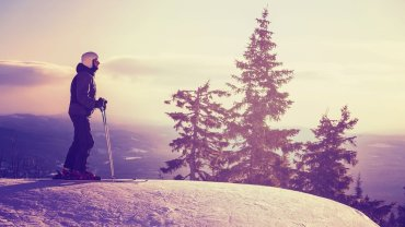 Dokąd na narty?/ Fot. Shutterstock