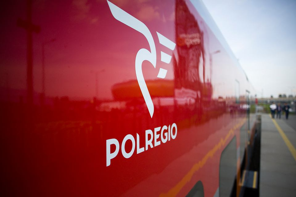 Właścicielem Polregio są Przewozy Regionalne