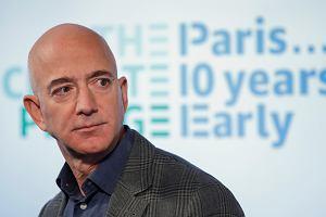 Szef Amazona wzbogacił się podczas pandemii o 24 mld dol. Kim jest Jeff Bezos?