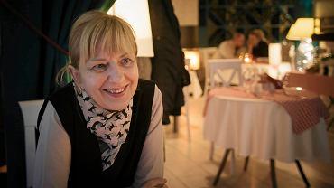 Ewa Dominiczak