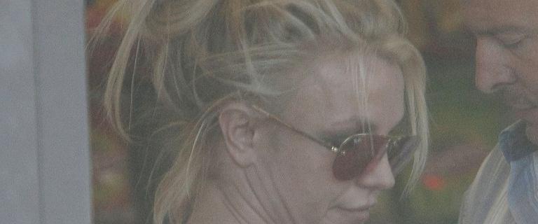 Britney jest trzymana w szpitalu psychiatrycznym siłą?