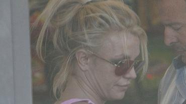 Britney Spears jest trzymana w szpitalu psychiatrycznym siłą?