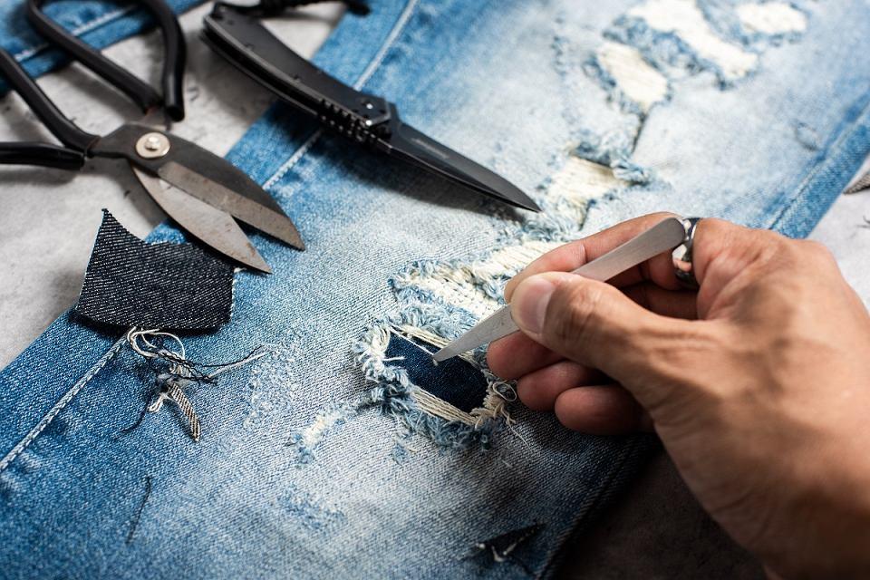 Upcycling, czyli nowe życie starych ubrań