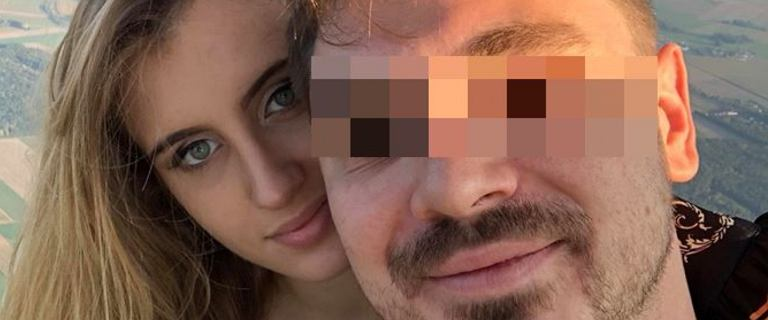 Syn Zenka Martyniuka ochrzcił córkę. Kreacja młodej mamy przepiękna