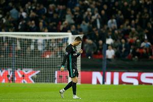 Cristiano Ronaldo znalazł wytłumaczenie słabych wyników Realu Madryt