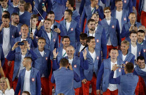 Zdjęcie numer 4 w galerii - Niezwykła ceremonia otwarcia Igrzysk. Zobacz zdjęcia z Rio