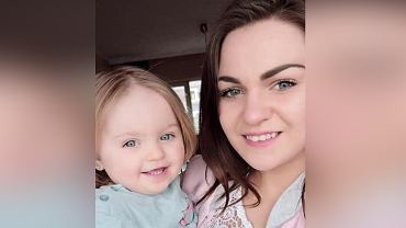 Zaginęła Iwona Pawlak i jej 1,5-roczna córka Nina. Jechały z Holandii do Polski