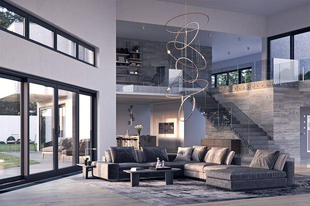 Wybór okien do domu - praktyczne systemy i modne kolory