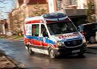 Kolejne zachorowania na Dolnym Śląsku. Najgorszy dzień podczas walki z pandemią