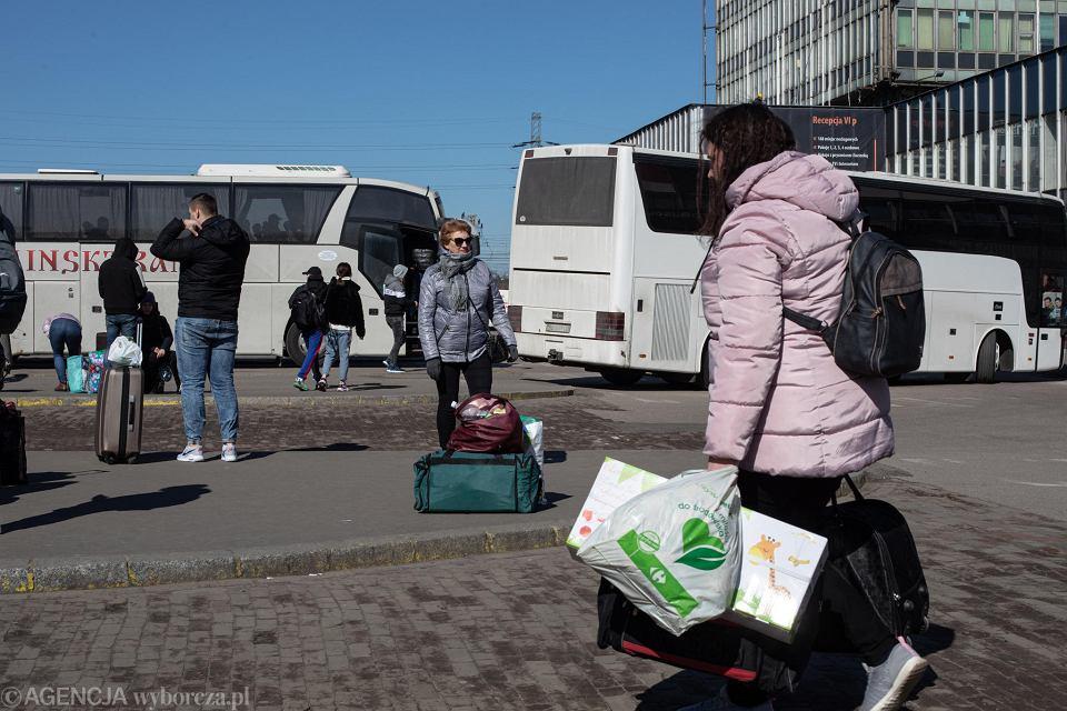 Obcokrajowcy mają problem ze znalezieniem pracy w czasie epidemii koronawirusa - zdjęcie ilsutracyjne