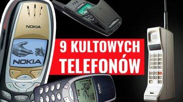 Kultowe Telefony