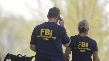 Agenci FBI