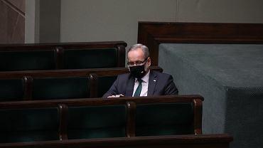 Prezydent Radomia o decyzji Ministra Zdrowia: ma charakter polityczny