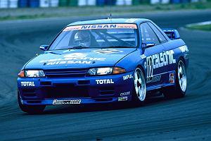 Oto najbardziej kultowy Nissan wszech czasów. Wybrali fani