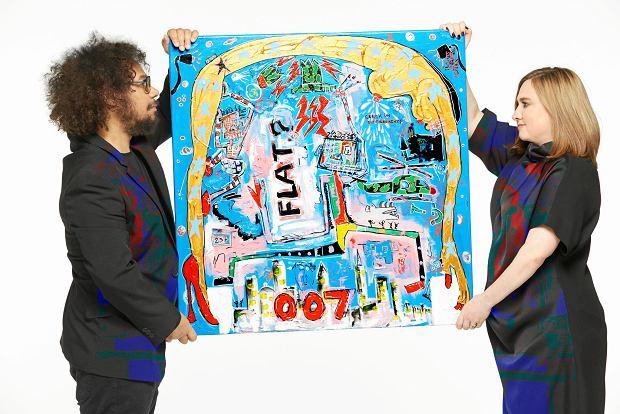 """Mika Urbaniak o """"Homeland"""", """"Shirley Valentine"""" i nowej płycie """"Art Pop"""""""