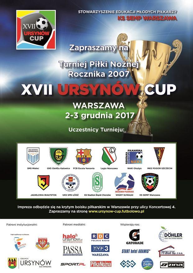 Ursynów Cup 2017