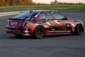 Cadillac Blackwing zadebiutuje w 2021 r. Mamy czego zazdrościć Amerykanom