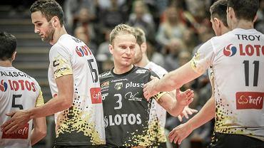 Piotr Gacek jest podwójnie szczęśliwy z powrotu do Kędzierzyna-Koźla
