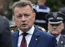 Fort Trump w Polsce? Mariusz Błaszczak: Jest postęp
