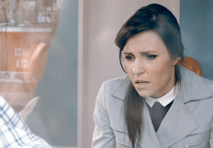 Karolina Piasecka w rozmowie z Marcinem Kowalskim