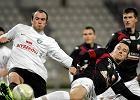 Polonia remisuje w meczu na szczycie IV ligi