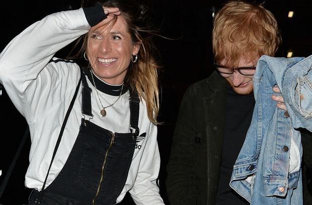 Ed Sheeran rzadko opowiada o swoim życiu prywatnym. Ostatnio zrobił wyjątek i zdradził, że kilka miesięcy temu wziął ślub.