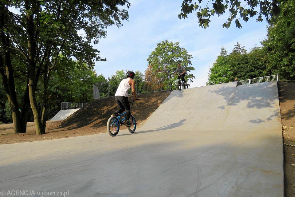 Jednym z zadań (miękkich) realizowanych w 2020 r będą zawody  w gorzowskim skateparku. Skatepark również powstał wcześniej dzięki budżetowi obywatelskiemu