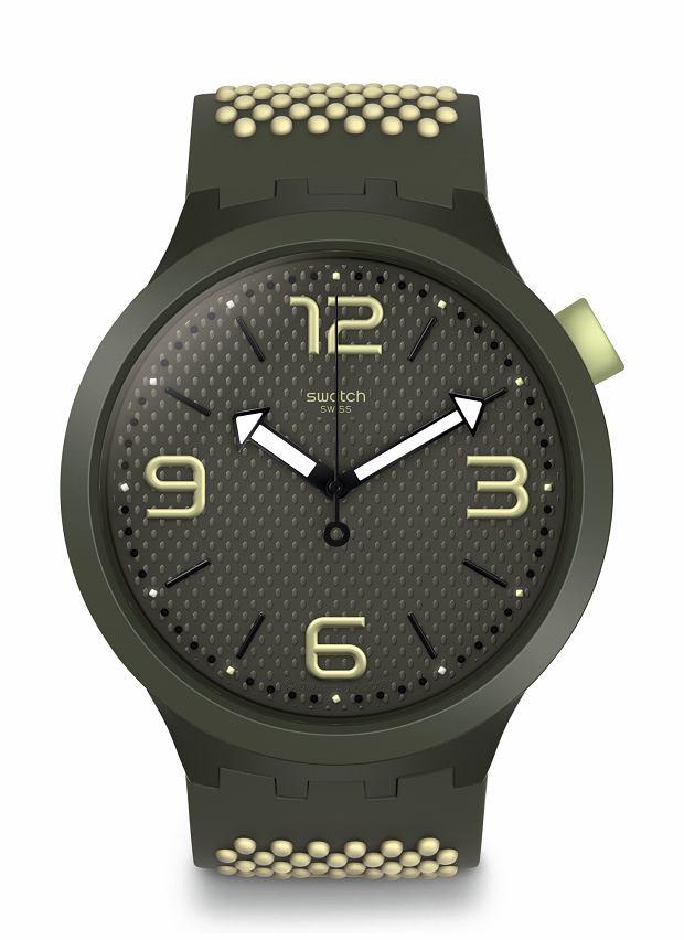 Swatch Big Bold