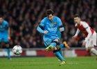 Barcelona - Arsenal LIVE w TV i STREAM. Liga Mistrzów NA ŻYWO