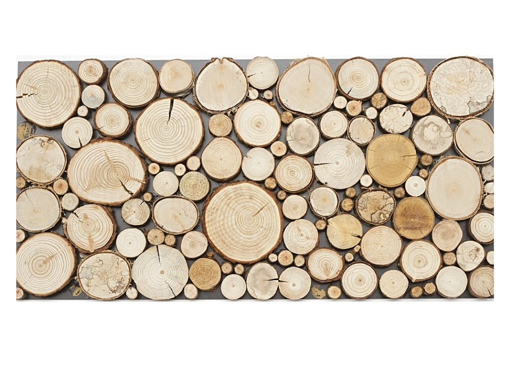 Panel ścienny Pure, Wood Collection, Stegu