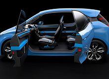 Polski samochód elektryczny zbudują Niemcy. Za kilka lat mamy produkować 100 tys. sztuk rocznie