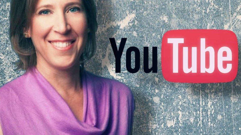 Prezes Youtube Ma Polskie Korzenie I Jest Kobietą Kariera