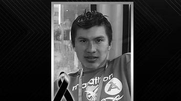 Nie żyje boliwijski piłkarz, Deibert Roman Guzman