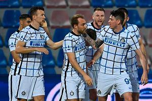 Juventus wreszcie zdetronizowany! Inter Mediolan mistrzem Włoch po 11 latach!