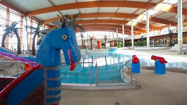 Aquapark Wrocław otwarty zostanie w sobotę 6 czerwca